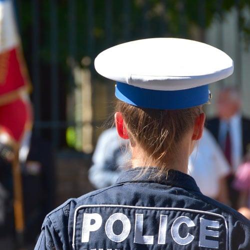 formation police gendarmerie armée