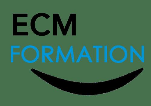 logo ECM Formation